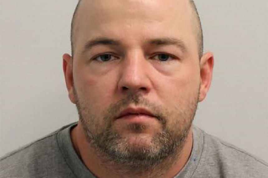 Joseph McCann, 34, was convicted of 37 offences relating to 11 victims aged between 11 and 71, committed in April and May this year.