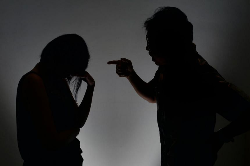 Family abuse may include verbal abuse, threats, harassment, intimidation and controlling behaviour like limiting access to friends, relatives and finances.