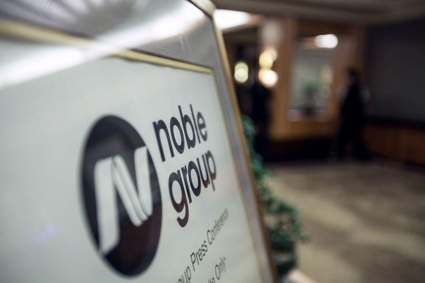 Under the terms of the restructuring, shareholders of Old Noble are entitled to receive one share in Noble Holdings for every 10 shares held in Old Noble.