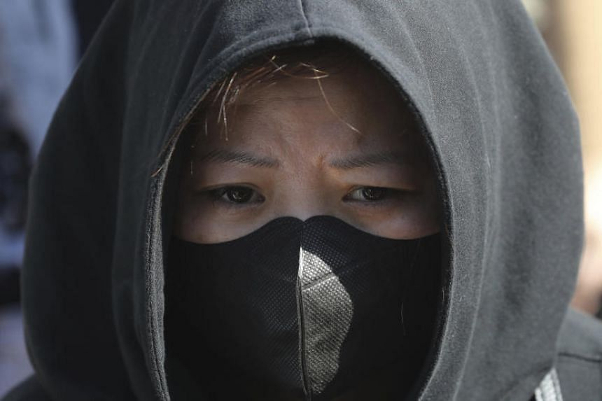 The Hong Kong government failed to convince the Court of Appeal of the need to reinstate the ban against protesters wearing masks before hearings on the case next month.