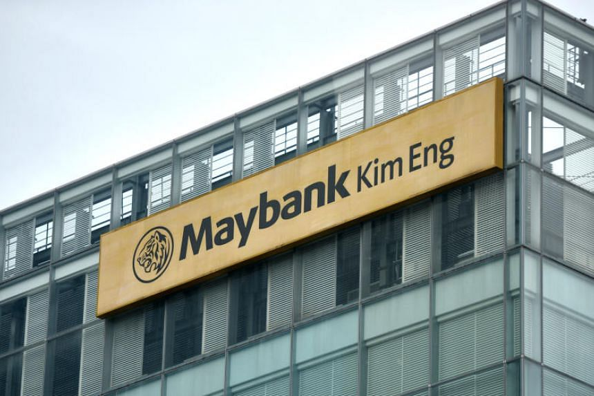 Maybank Kim Eng has a headcount of about 600, comprising 400 full-time employees as well as self-employed remisiers, which means that about 30 positions were axed.
