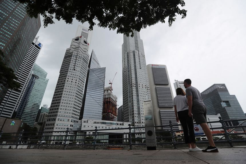 PwC Singapore asked the government to encourage green financing by giving enhanced tax deductions to companies issuing green bonds.