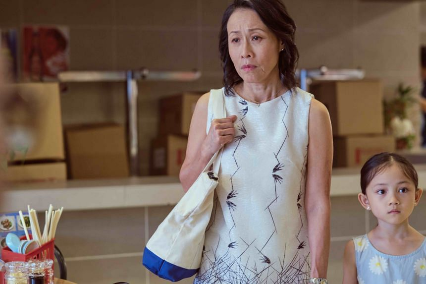 Tan Kheng Hua in her Food Lore episode Stray Dogs.