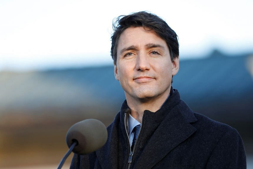 PM Justin Trudeau has stressed the need to not escalate the dispute with China, but the right-leaning Conservative Party has accused him of being too soft with China.