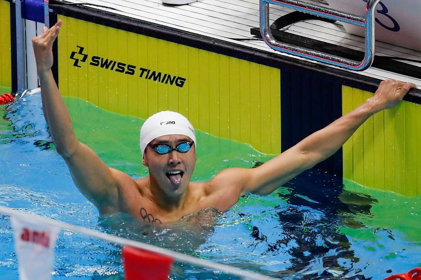 Quah Zheng Wen was the most bemedalled athlete of the Games with six gold and two silver medals, earning him the biennial event's Most Valuable Player (MVP) award.