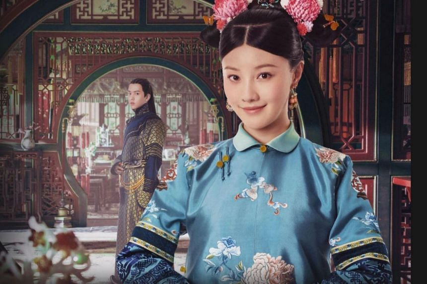 Yanxi Palace: Princess Adventures is a spin-off of last year's huge hit Story Of Yanxi Palace.
