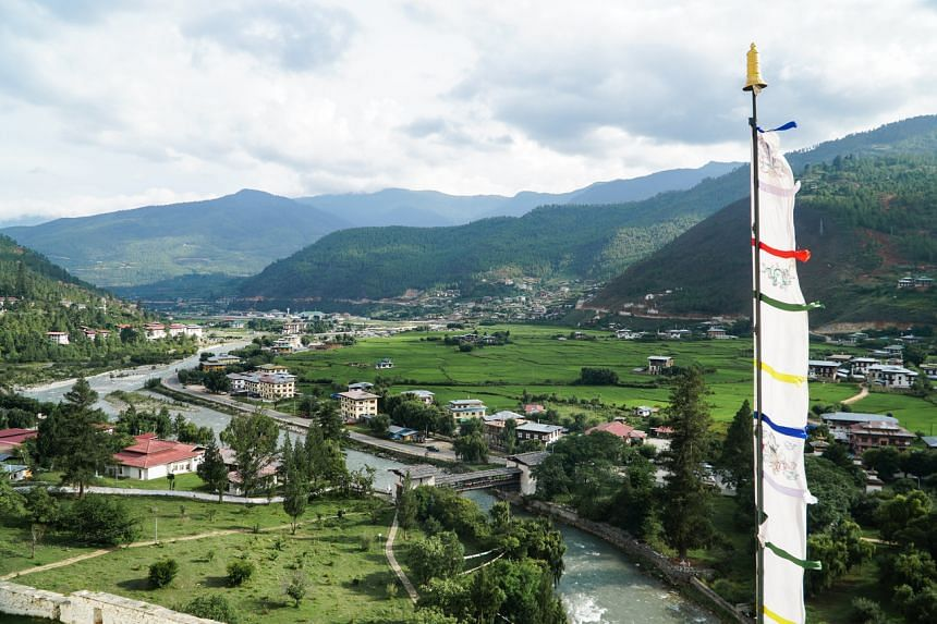 Bhutan, a landlocked Himalayan nation, topped Lonely Planet's list of best places to visit in 2020.