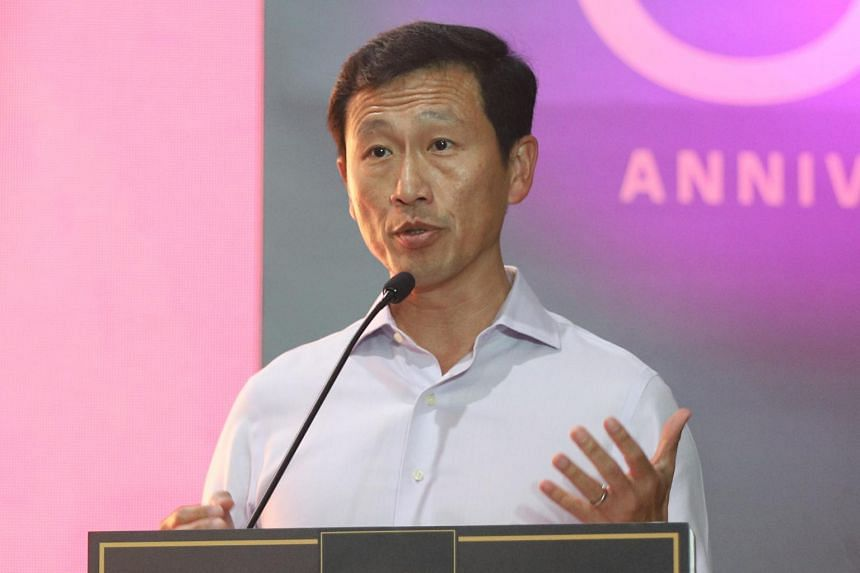 Education Minister Ong Ye Kung said the mastery of skills is what makes an employee adaptable.