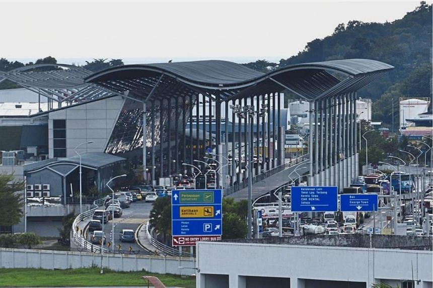 Like most airports in Malaysia, the Penang International Airport in Bayan Lepas is managed by Malaysia Airport Holdings Bhd.