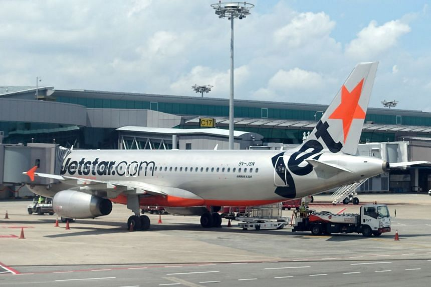 Jetstar staff are requesting more rest breaks, a 12-hour break between shifts, a 30-hour work week, and annual wage increases of 4 per cent.