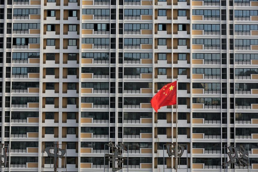 Average new home prices in China's 70 major cities rose 7.1 per cent in November.
