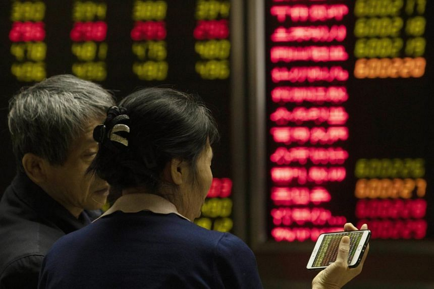 Australian shares jumped, adding 1.23 per cent. But South Korea's Kospi index slipped 0.01 per cent.