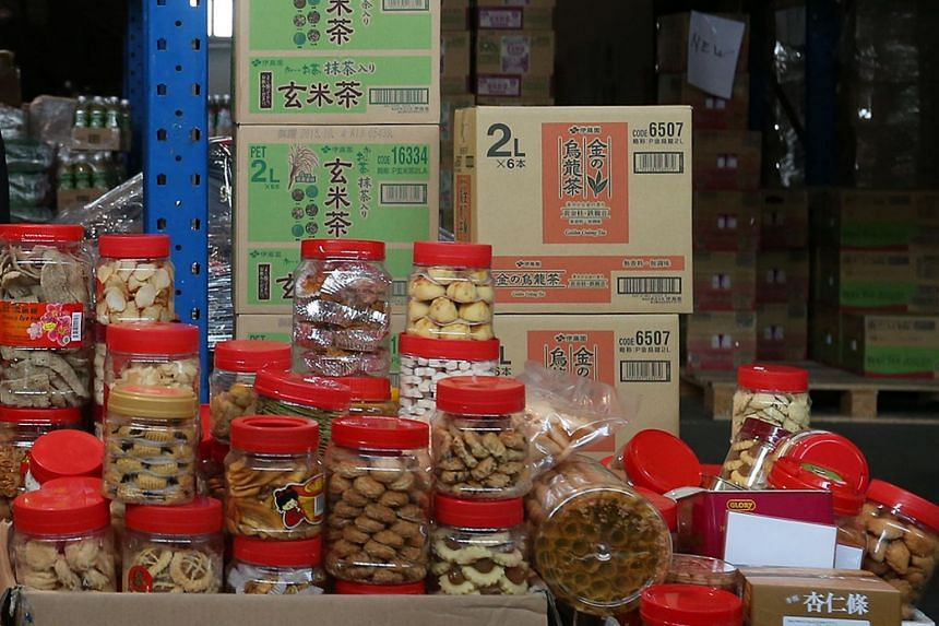 The Food Bank Singapore has taken steps to minimise wastage and ensure donated food items match the needs of beneficiaries in its network of 350 social service organisations.