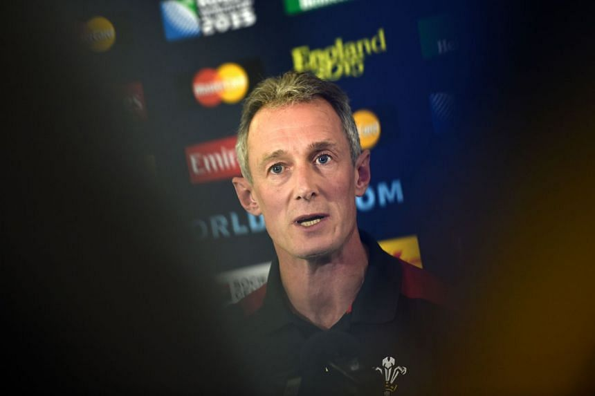 Former Wales coach Rob Howley banned for breach of betting rules