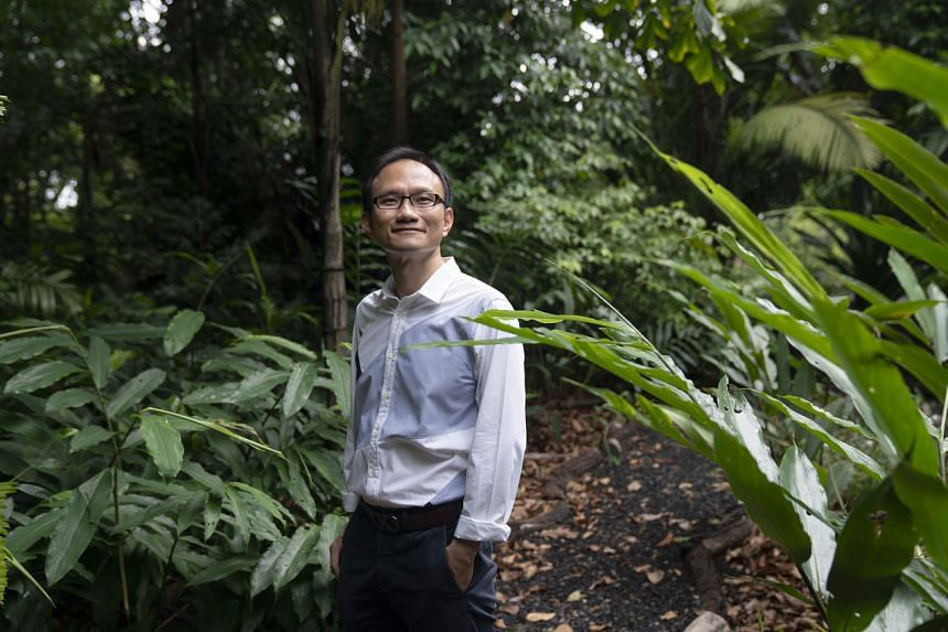 Chong Chin Eai's Vanda Global Fund Ltd is the world's best-performing hedge fund this year, gaining more than 300 per cent.