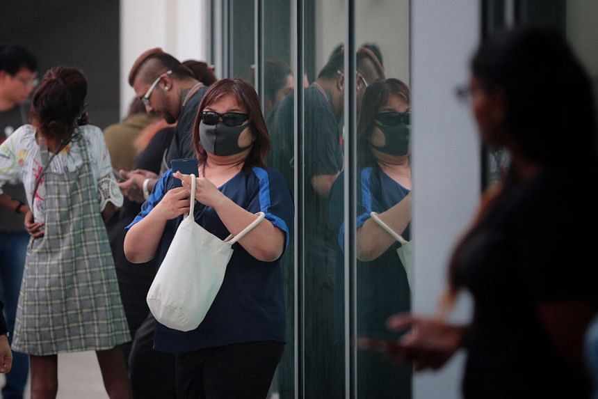 Bibianna Lim Poh Suan was sentenced to 12 weeks' jail and a fine of $800.