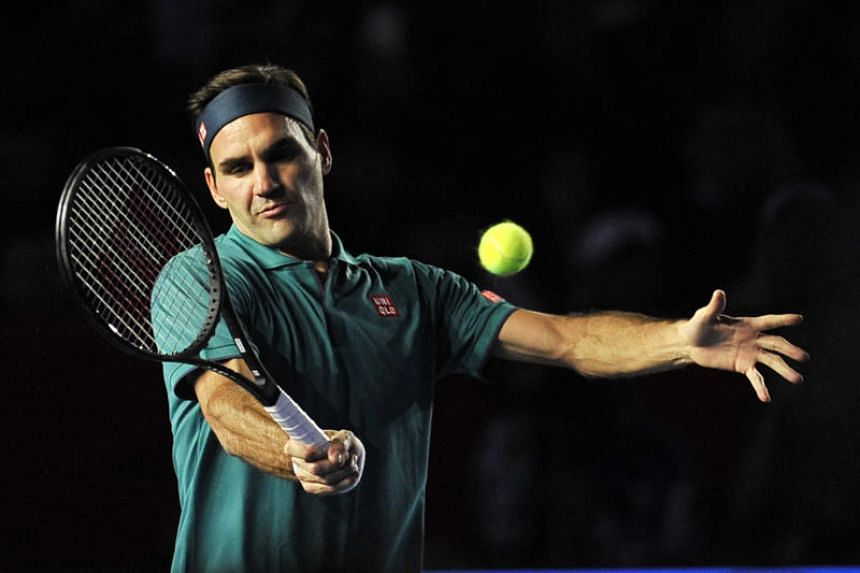 Was emotionally wasted after calling off match: Federer