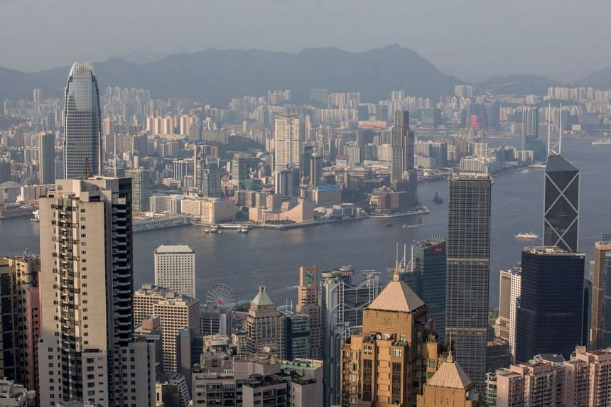 The Bank of England is particularly concerned by events in Hong Kong because of the outsized exposure of British banks.