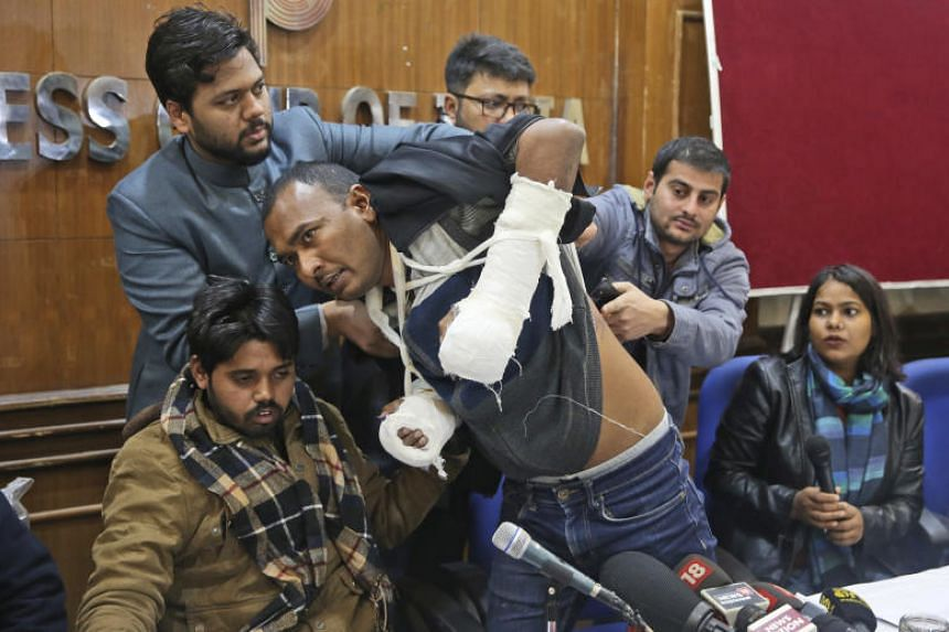Death toll rises to 17 during India's citizenship law protests