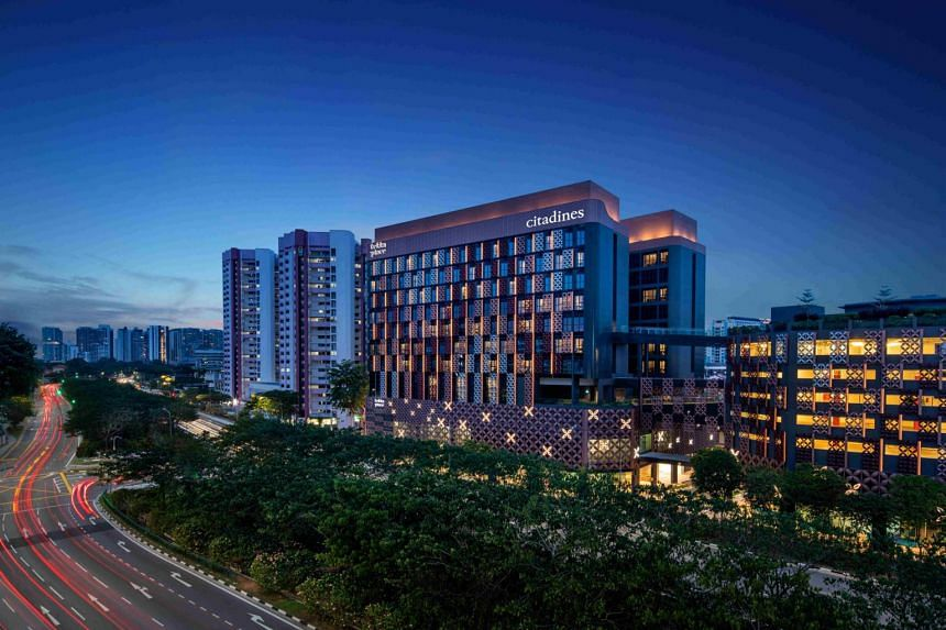 Newly opened on Dec 12, 2019, Citadines Rochor Singapore is part of an integrated development, Tekka Place, that also features 80 retail outlets, cafés, restaurants and a supermarket.