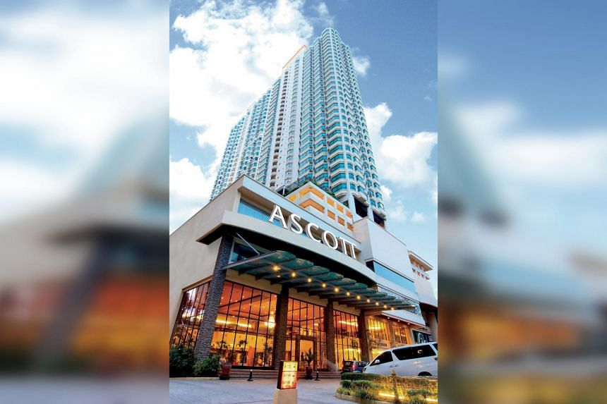 Ascott Gurney Penang is located in the heart of Gurney Drive, a popular seafront promenade and the Central Business District of Georgetown, Penang Island.