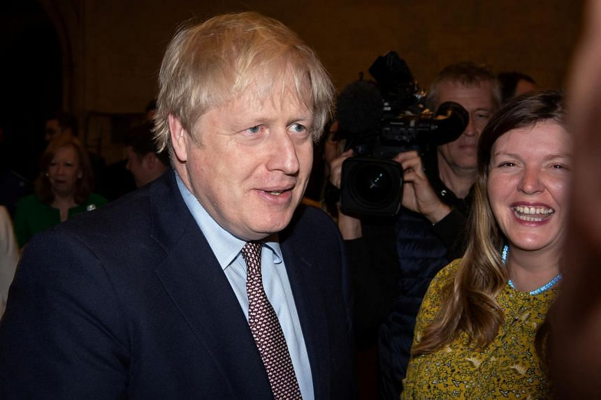 UK Prime Minister Boris Johnson now plans to pass legislation to prevent the country asking for an extension to a Brexit transition period which is due to expire on Dec 31, 2020.