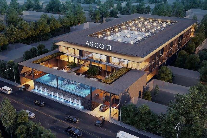 Set to open in 2022, Ascott Riviera Golf Abidjan is Ascott's first property in Ivory Coast, West Africa.