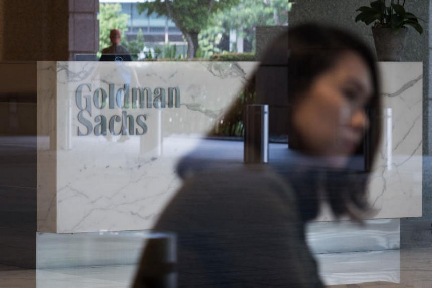 Goldman Sachs 'close to $2bn settlement' over 1MDB scandal