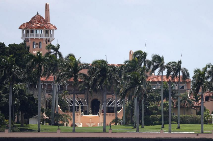 Chinese national arrested for illegally entering Mar-a-Lago