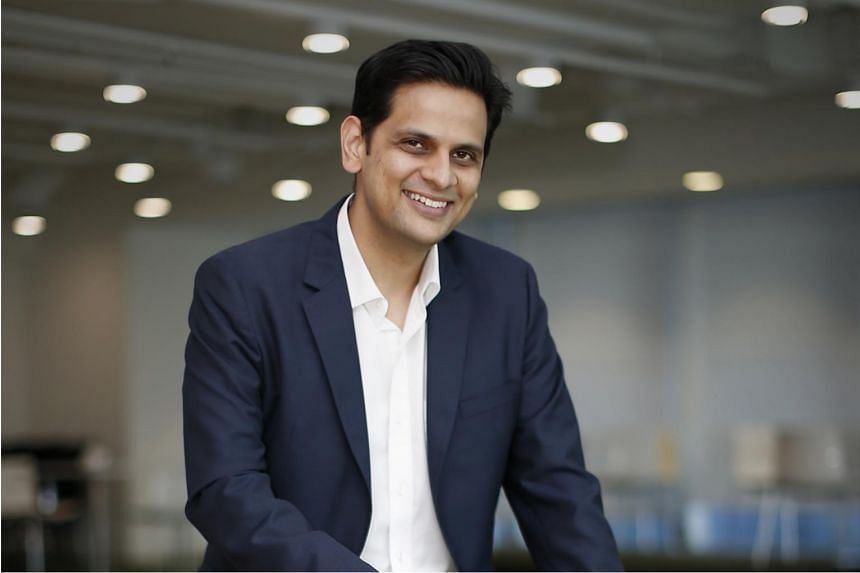 PropertyGuru chief executive officer Hari Krishnan said the company could make another attempt to go public as soon as next year if market conditions are conducive.