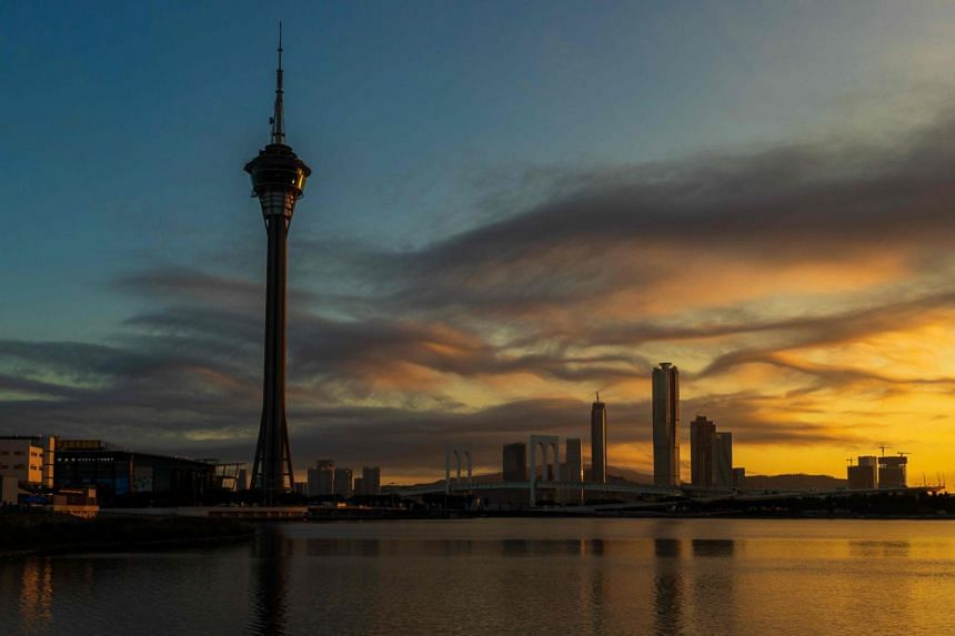 Macau has become the world's largest gambling hub over the past few decades and much of its stability can be traced to its monopoly over casino gambling in China.