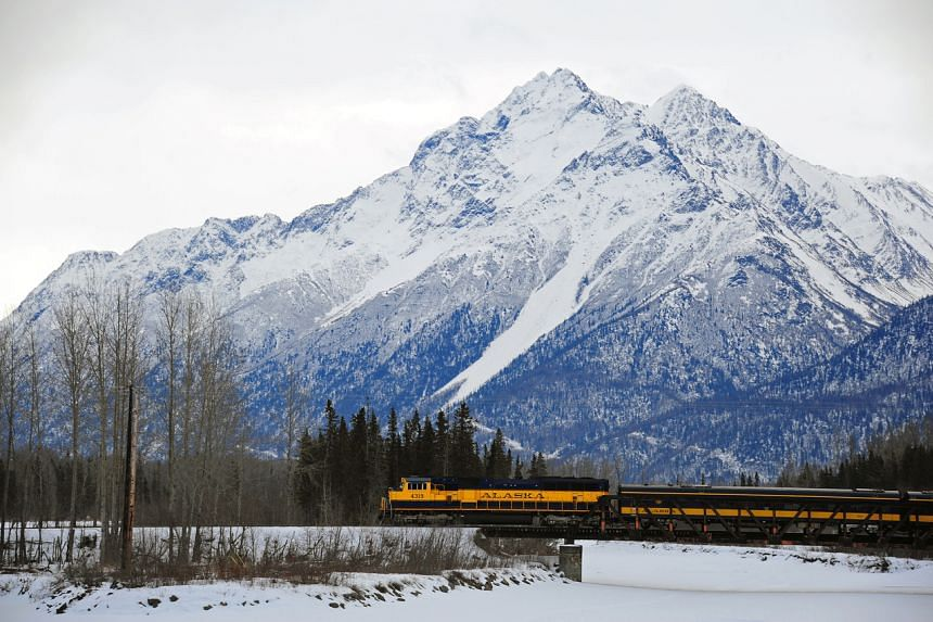 The Aurora Winter Train remains curiously under the radar except among rail enthusiasts.