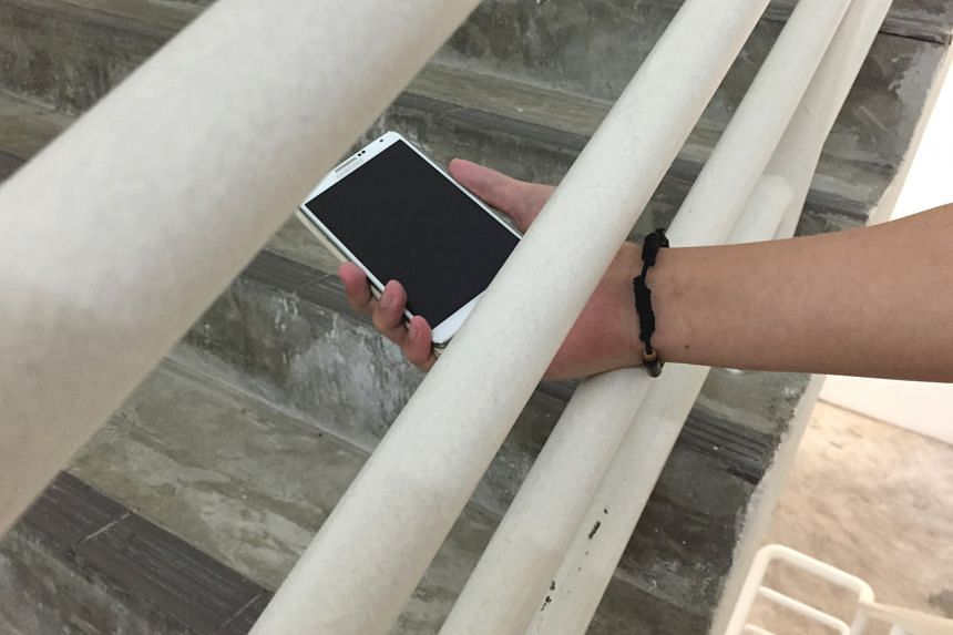 The student allegedly recorded upskirt videos of women on campus on three separate occasions, at Bukit Batok MRT station and at shops in West Mall shopping centre.