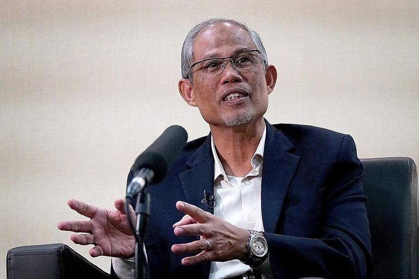 Minister-in-charge of Muslim Affairs Masagos Zulkifli held up the high volunteerism rate in the Malay/Muslim community and also praised youth achievements.