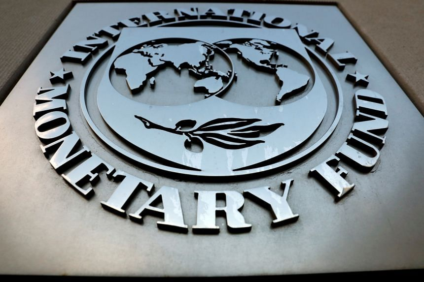 The IMF in October slashed its forecast for 2019 by nearly a full point to 6.1 per cent, while cutting the outlook for 2020 to 7.0 per cent.