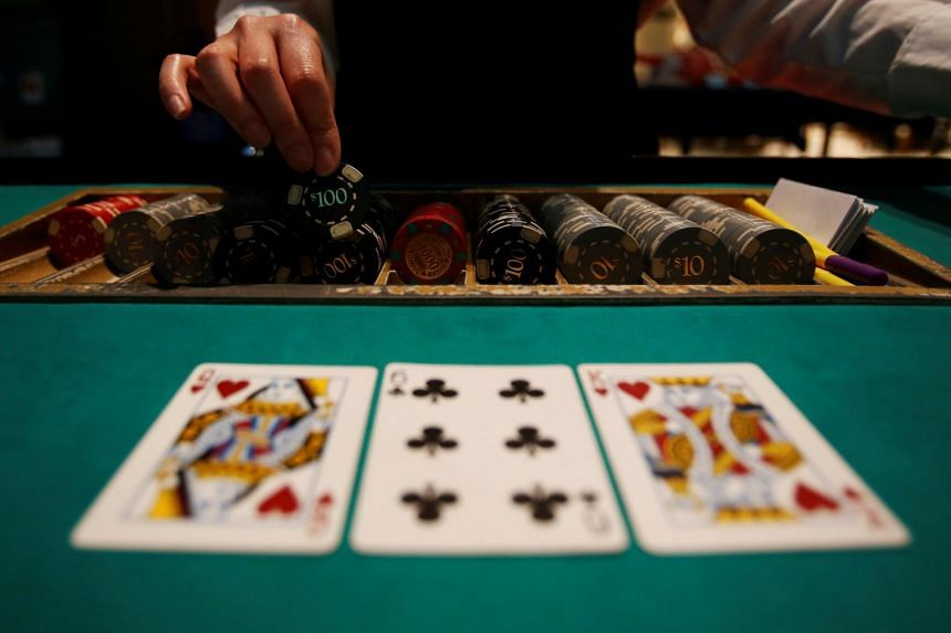 Las Vegas-style casino resorts are among Japanese Prime Minster Shinzo Abe's plans to attract foreign tourists.