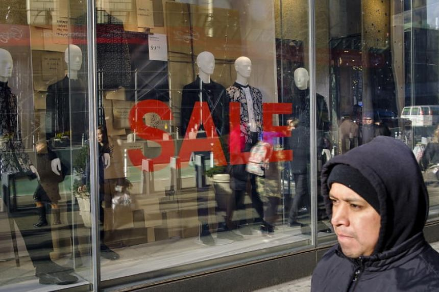 The Christmas holiday shopping season is a crucial period for retailers and can account for up to 40 per cent of annual sales.