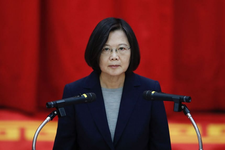 President Tsai Ing-wen has once again faced insults based on her gender, much of it focused on the fact she is not married and does not have children.