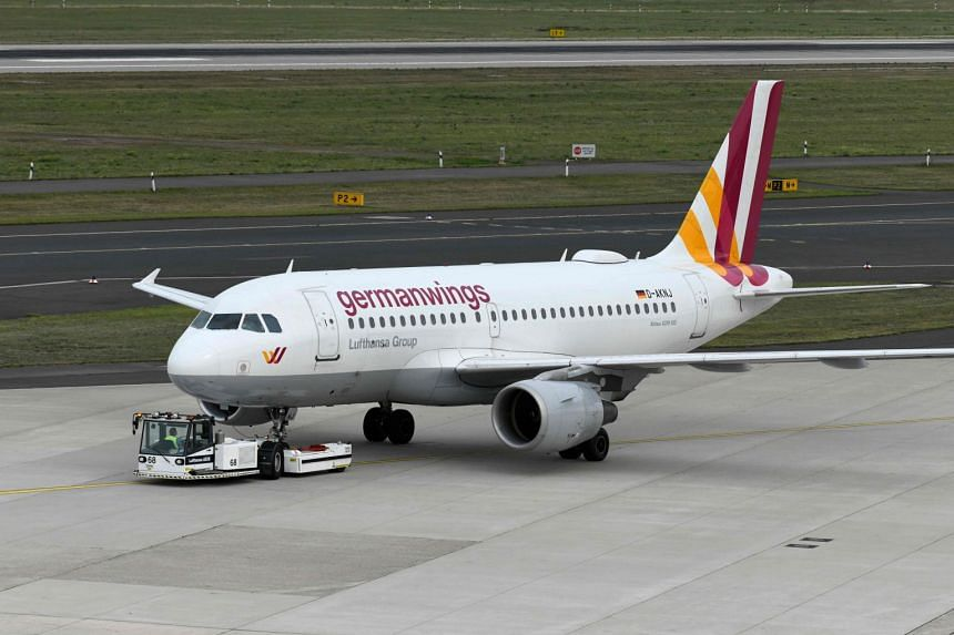More than 150 flights cancelled as Lufthansa's Germanwings hit by strikes