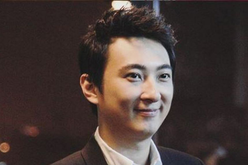 Mr Wang Sicong will compensate dozens of investors in his now bankrupt entertainment firm.