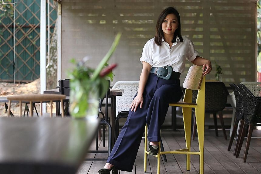Entrepreneur Cynthia Chua has 16 beauty and F&B brands under her. Waxing salon chain Strip, as well as Browhaus, which does eyebrows, have more than 90 outlets in 13 cities.