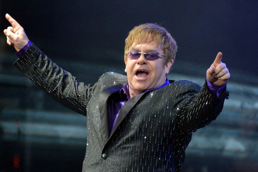 Home and work addresses of more than 1,000 New Year's Honours recipients, including singer Sir Elton John (above), were leaked.