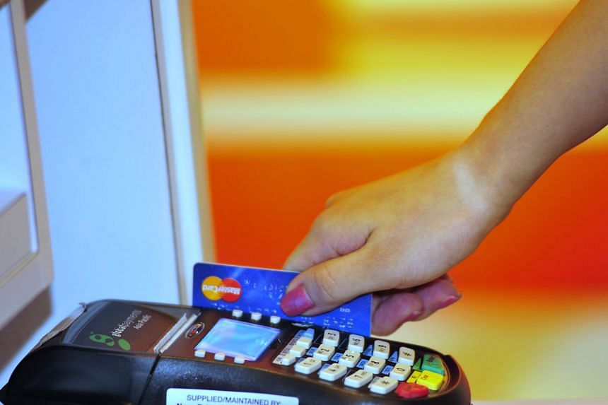 Credit card debt is largely under control and credit quality has improved since the Monetary Authority of Singapore started capping borrowing limits in June 2015.