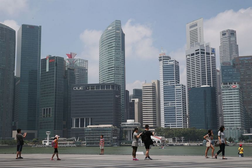 There are several assistance schemes and repayment plans available to help highly indebted borrowers manage their debt while ensuring that they do not suffer undue hardship, said the Monetary Authority of Singapore.