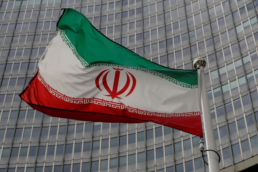 Iran's Guard seizes ship over smuggling fuel in Gulf | Columbus Ledger-Enquirer