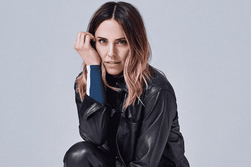 Melanie C's new solo single is titled High Heels, footwear that is a far cry from the sneakers she used to rock as Sporty Spice.