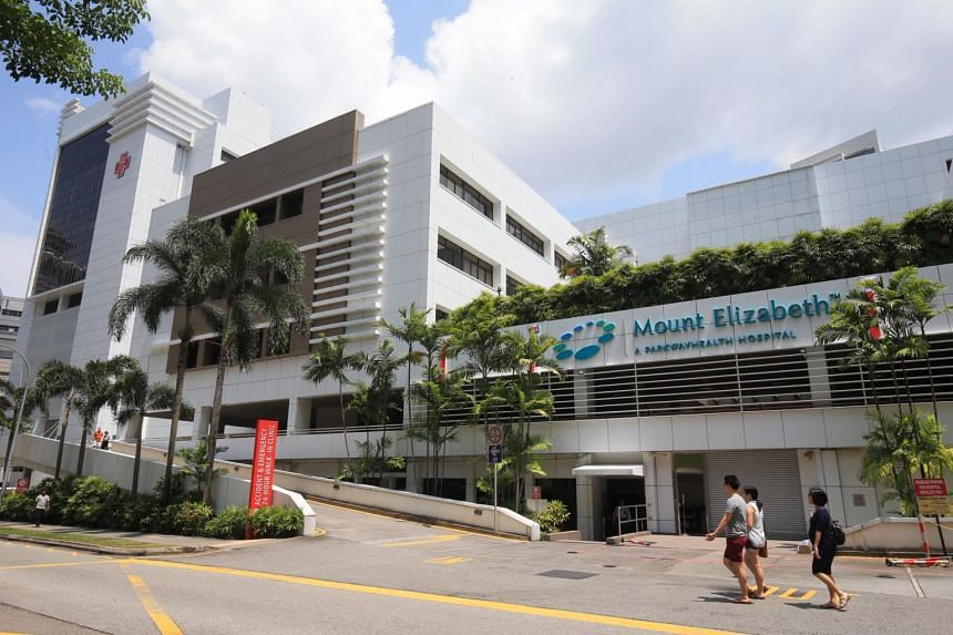 Tan Tock Seng Hospital was the nearest hospital equipped with the necessary resources, equipment and specialist medical support to deal with such complexities of care, not Mount Elizabeth Hospital, said MOH and SCDF.