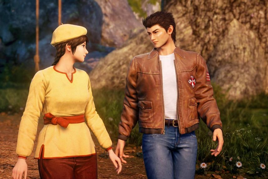 For better or worse, Shenmue III is almost exactly like what came before.