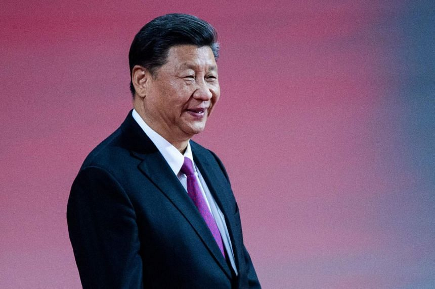 The new year will bring challenges, as Chinese President Xi Jinping must continue to turn around slowing growth and boost investor confidence.
