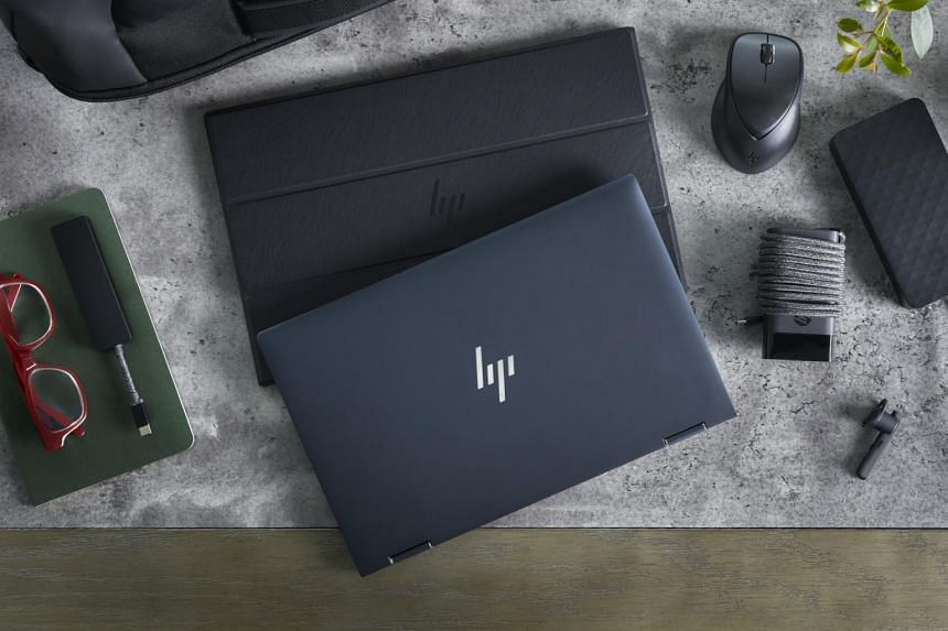 The HP Elite Dragonfly does not disappoint when it comes to the security features critical to its business audience.